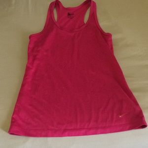 MOVING SALE Nike work out top